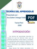 Teoras Del Aprendizaje Ppt 1205802798583741 3