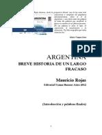Argentina PDF