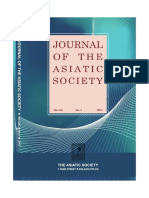 Asiatic Journal