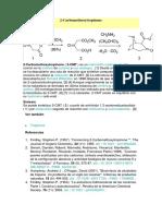 2-Carbomethoxytropinona