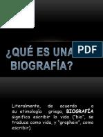 biografia.ppt
