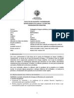Programa Morfosintaxis-III Plcyc Sec-3 2018-2