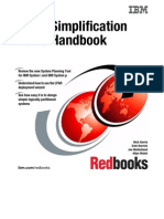 LPAR Simplification Tools Handbook - Sg247231
