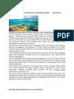 Terancamnya Keindahan Terumbu Karang Indonesia