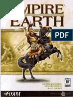 Empire Earth - Manual - PC.en.Pt