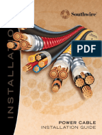 Complete Power Cable Installation Guide 1
