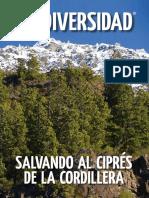 Fundacion Bosques Nativos Argentinos - Salvando Al Cipres de La Cordillera