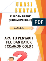 Memahami Common Cold Dr.asih APRIL (1)
