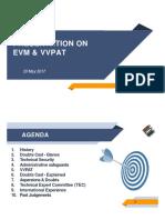 Presentation Evm 20052017