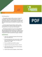 Green Wealth Details