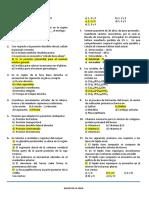 85328834 Preguntas Simulacro Anatomia y Fisiologia Humana