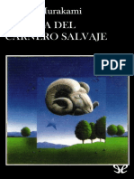 La Caza del Carnero Salvaje - Haruki Murakami.epub