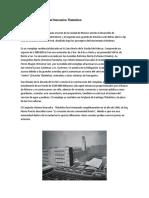 """VISITA AL EXPOSICION """"ARQUITECTURA EN MEXICO 1900-2010"""""""