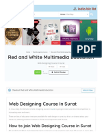Web Designing Course in Surat - Indiabizlist