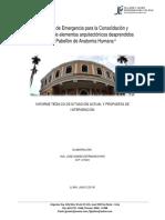 Informe_Técnico Anatomía
