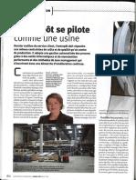 201104 Logistiques Magazine Lentrepôt Se Pilote Comme Une Usine1