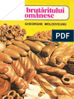 Moldoveanu, Gheorghe - Arta Brutaritului Romanesc (PDF)