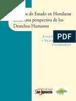 El golpe de Estado en Honduras desde una perspectiva de los DH.pdf