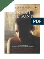 Julia Navarro - Spune-mi Cine Sunt (v1.0)
