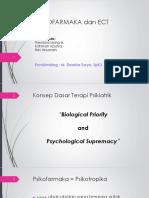 KPDM Psikofarmaka Dan ECT_dr. Dearisa, SpKJ (Theodora, Fathimah, Rizki)