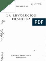 La Revolución Francesa - Bernard Fay
