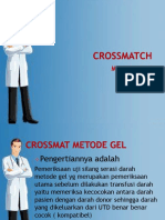 Crossmatch Metode Gel tes (2).pptx