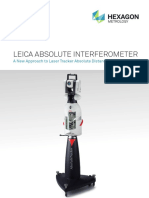 Leica Absolute Interferometer White Paper En
