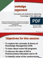 Goho Knowledge Management