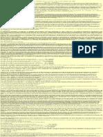Decisão Normativa CAT n1, De 25 de Abril 2001