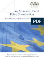 Rethinking Monetary Fiscal policy coordination.pdf