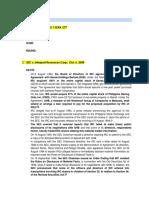 CRIMINAL PROCEDURE - RULE 110