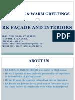 Rk Facade