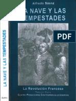 La nave y las tempestades. Cuatro pensadores contrarrevolucionarios - Alfredo Saenz, S. J.