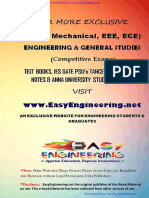 Quantitative Aptitude for CAT XAT IIFT CMAT MAT Bank PO SSC 2nd- By EasyEngineering.net-01
