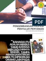 PENGEMBANGAN PROFESI PP AHLI 2018.pptx
