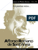 Affonso Romano de Sant-Anna - Omegalfa