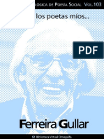 Ferreira Gullar - Omegalfa