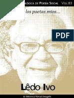 Ledo Ivo Omegalfa