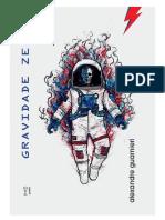 Alexandre Guarnieri - Gravidade Zero