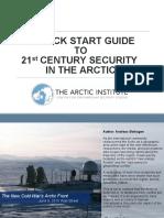 TAI Quick Start to Arctic Security