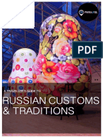 Russian Customs and Traditions eBook