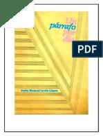 Un Parrafo Por Dia - Jesus Manuel Locio Lopez - Libro Digital - Portalguarani