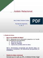 02.El Modelo Relacional