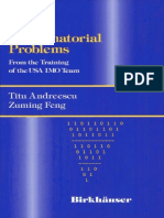 Titu Andreescu - 102 Combinatorial Problems From the Training of the USA IMO Team