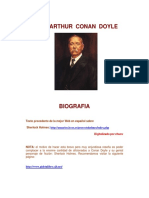 Conan Doyle, Sir Arthur - Biografia.pdf