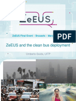 1 Zeeus and the Clean Bus Deployment