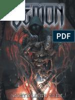 Chronicles of Darkness Demon Storyteller's Guide