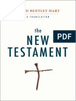 Hart, David Bentley - New Testament, A Translation, The (2017)