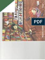 TDAH em quadrinhos