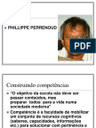 ---- PERRENOUD.ppt